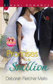 Promises to a stallion cover image