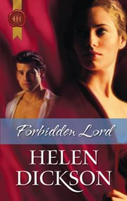 Forbidden lord cover image