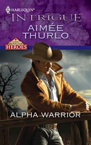 Alpha warrior cover image
