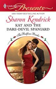 Kat and the dare-devil Spaniard cover image