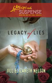 Legacy of lies cover image