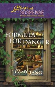 Formula for danger cover image