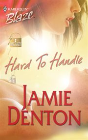 Hard to handle cover image