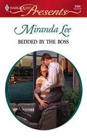 Bedded by the boss cover image