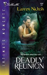 Deadly reunion cover image
