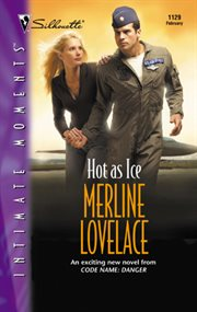 Hot as ice cover image