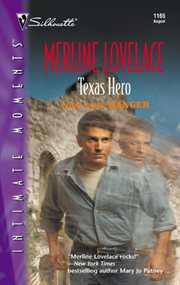Texas hero cover image