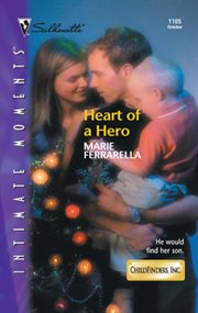 Heart of a hero cover image
