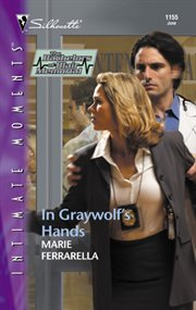 In Graywolf's hands cover image