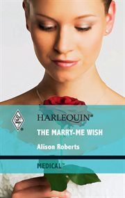 The marry-me wish cover image