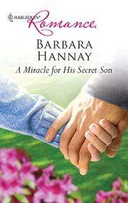 A miracle for his secret son cover image