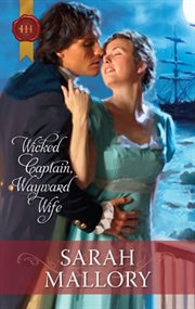 Wicked captain, wayward wife cover image