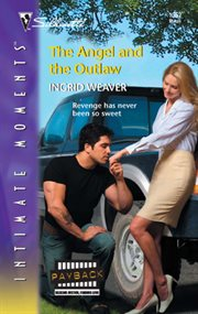 The angel and the outlaw cover image
