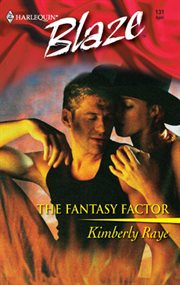 The fantasy factor cover image