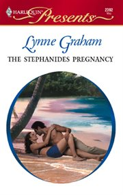 The Stephanides pregnancy cover image