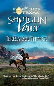 Shotgun vows cover image