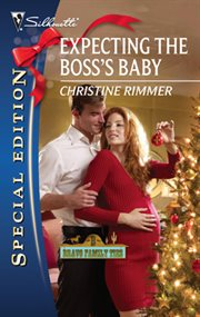 Expecting the boss's baby cover image