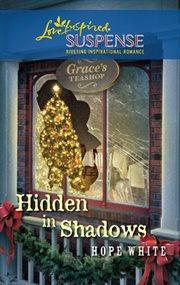 Hidden in shadows cover image