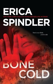 Bone cold cover image