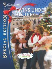 Twins under his tree cover image