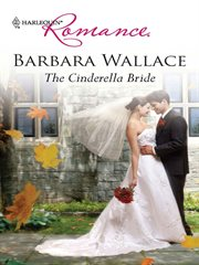 The Cinderella bride cover image