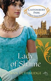 Lady of shame cover image