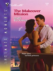 The Makeover mission cover image