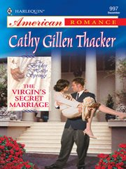 The virgin's secret marriage cover image
