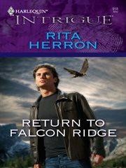Return to Falcon Ridge cover image