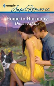 Home to Harmony cover image