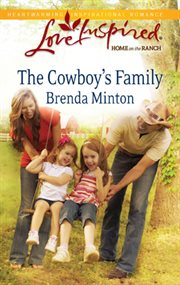 The Cowboy's family cover image