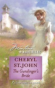 The gunslinger's bride cover image