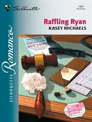 Raffling Ryan cover image