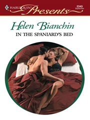 In the Spaniard's bed cover image