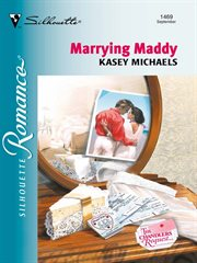 Marrying Maddy cover image