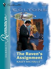 The raven's assignment cover image