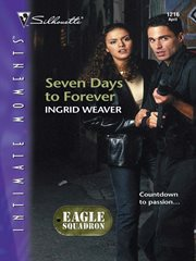 Seven days to forever cover image