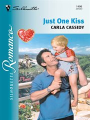 Just one kiss cover image