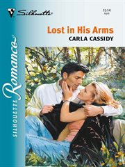 Lost in his arms cover image