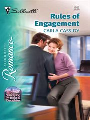 Rules of engagement cover image
