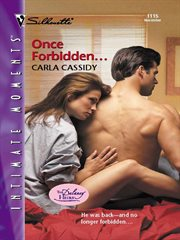 Once forbidden-- cover image