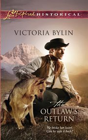The outlaw's return cover image
