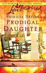 Prodigal daughter cover image