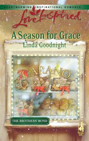 A season for grace cover image