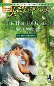 A heart of Grace cover image
