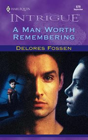A man worth remembering cover image