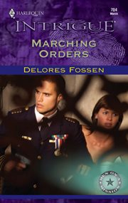 Marching orders cover image