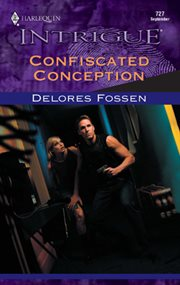 Confiscated conception cover image