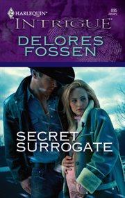 Secret surrogate cover image