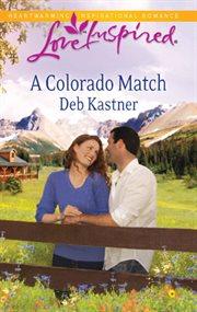 A Colorado match cover image